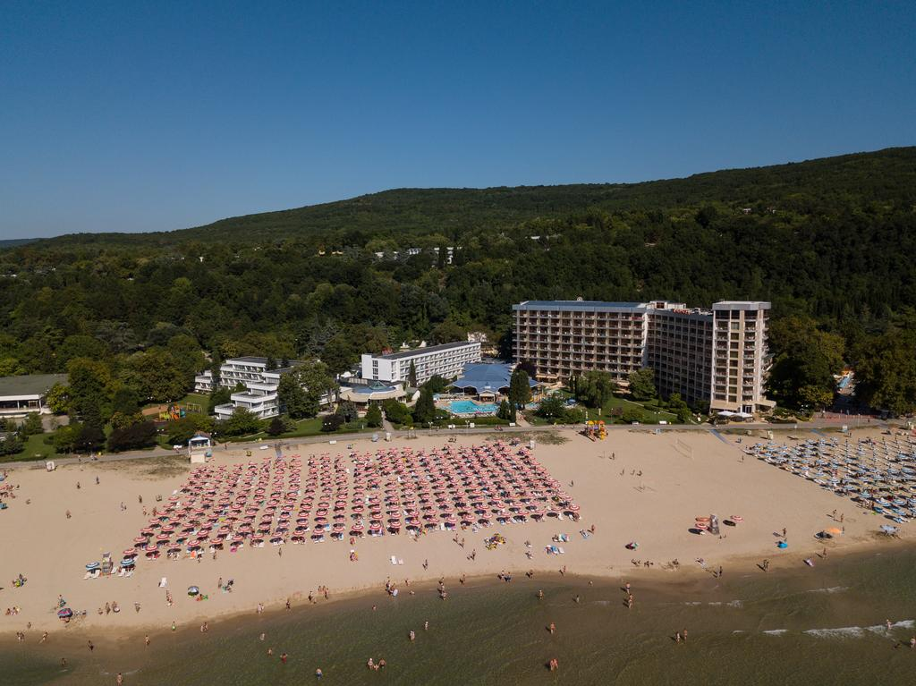 Hotel Kaliakra Mare (ex Dobrotitsa)