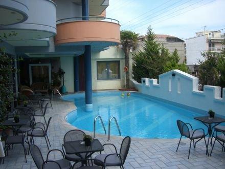 Mediterranean Resort (Paralia Katerinis)