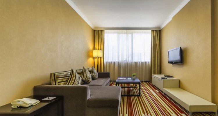 Executive Suites by Mourouj Gloria,Superior Hotel Apartments