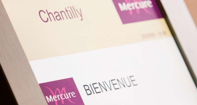 Mercure Paris Roissy Charles de Gaulle Hotel