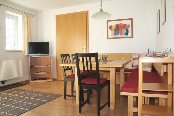 Casa de apartamente Abendstein