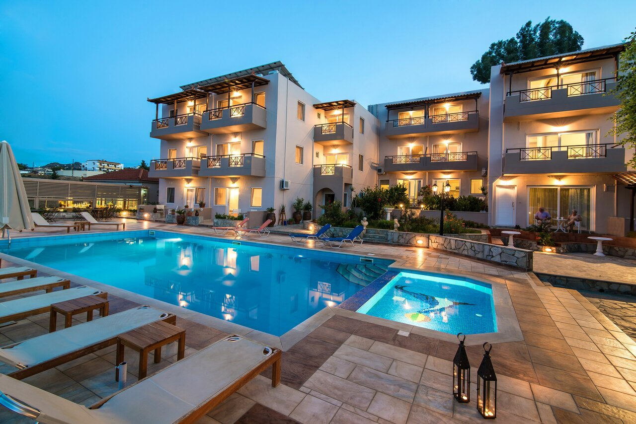 Irida Hotel Apartments