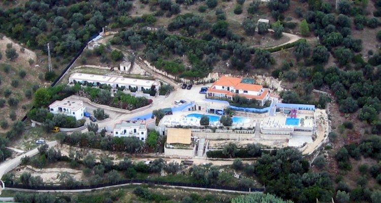 Villaggio Turistico Il Falco