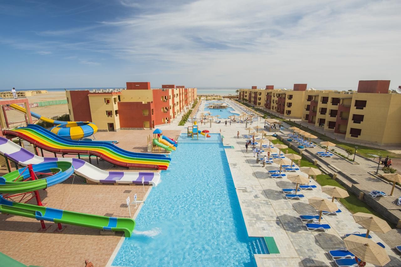 Royal Tulip Beach Resort Marsa Alam