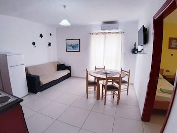 The Seven Apartments