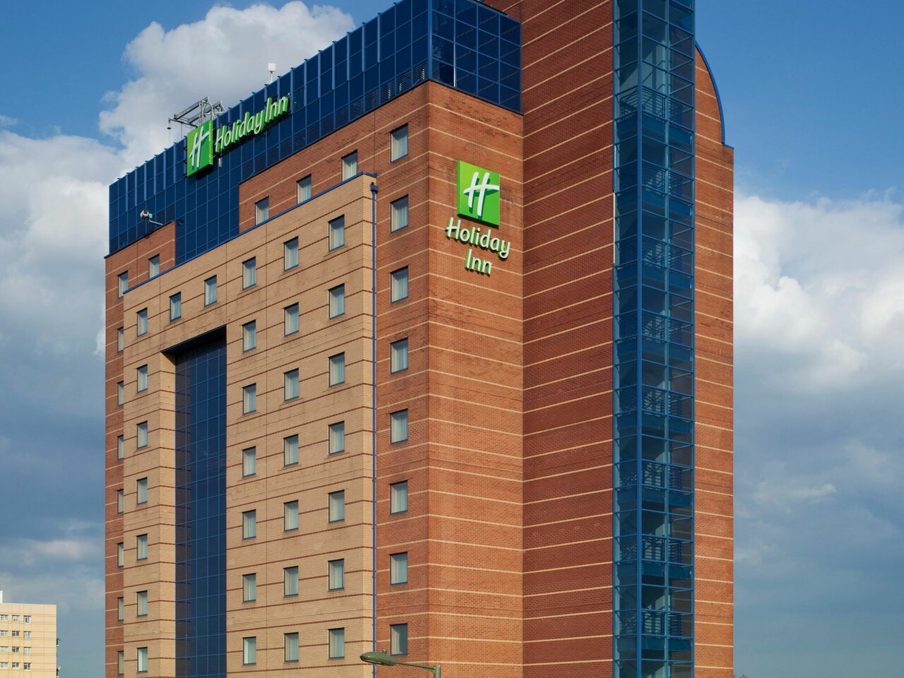 Holiday Inn Brent Cross
