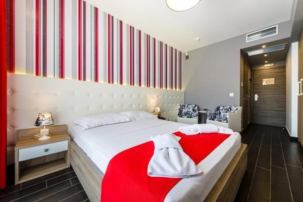 Lagaria Hotel Apartments (Afitos, Kassandra)