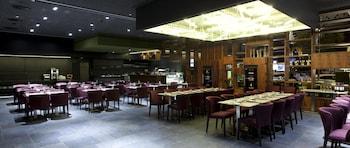 Sb Plaza Europa