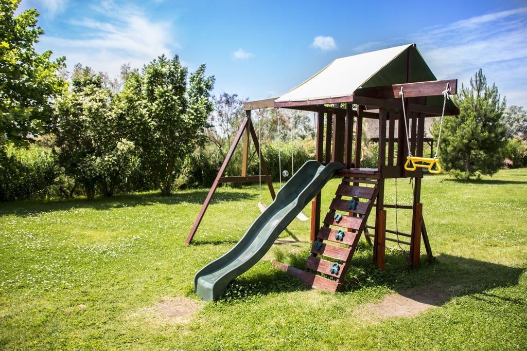 Green Village-Sfantu Gheorghe - Tulcea