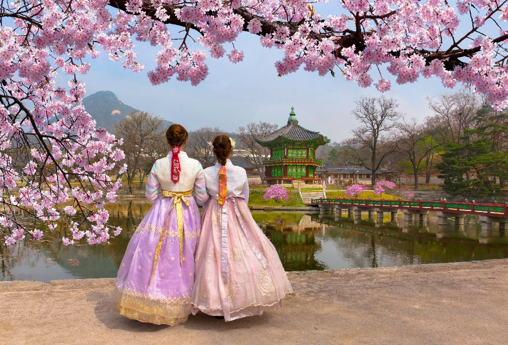 Japonia și Coreea de Sud