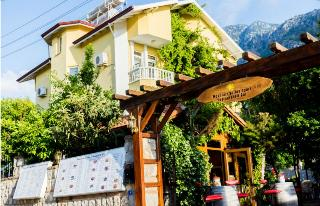 MOUNTAIN VALLEY APART HOTEL&VILLAS