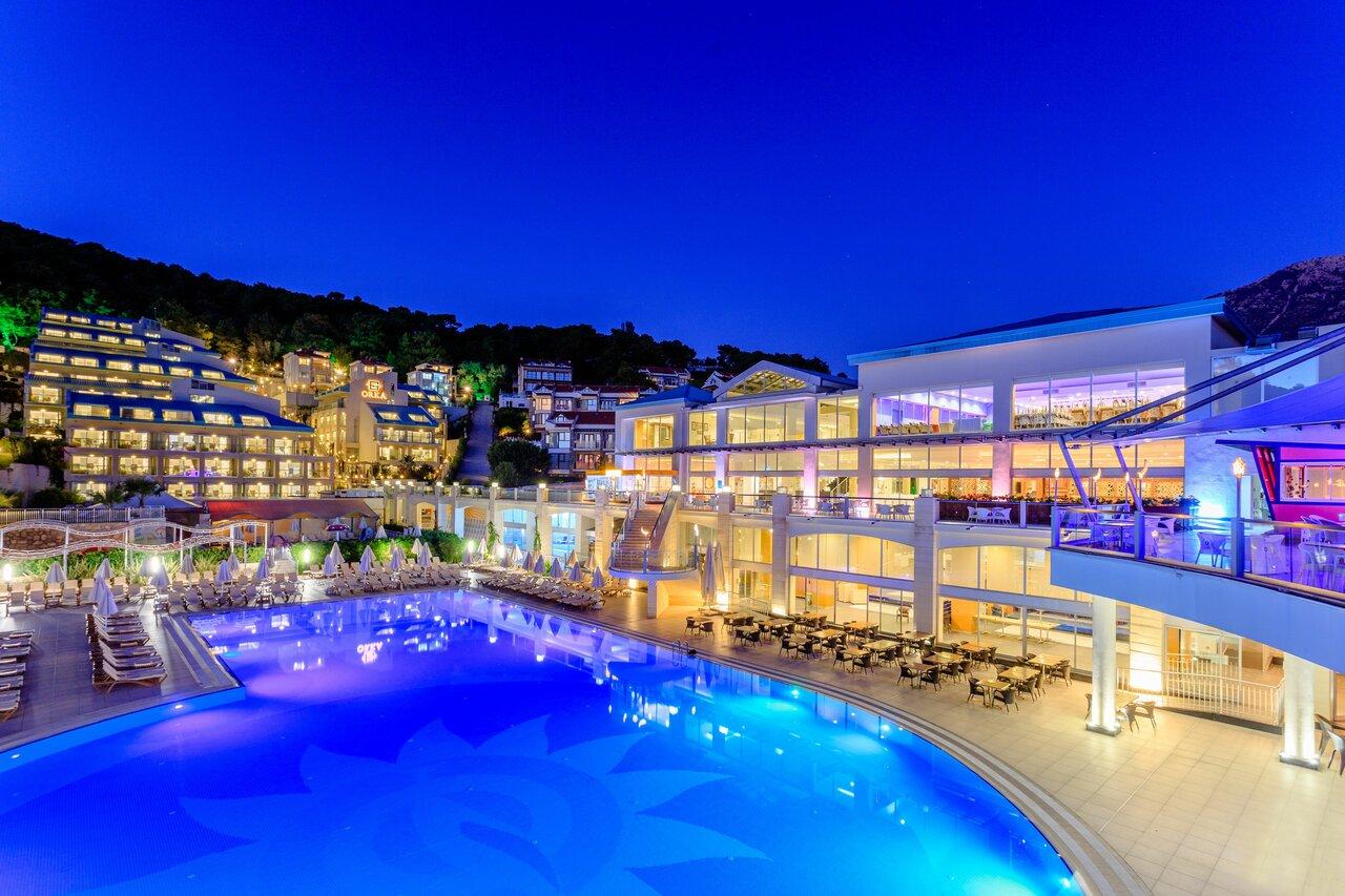 Orka Sunlife Resort And Spa