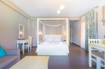 Ntinas Apartments