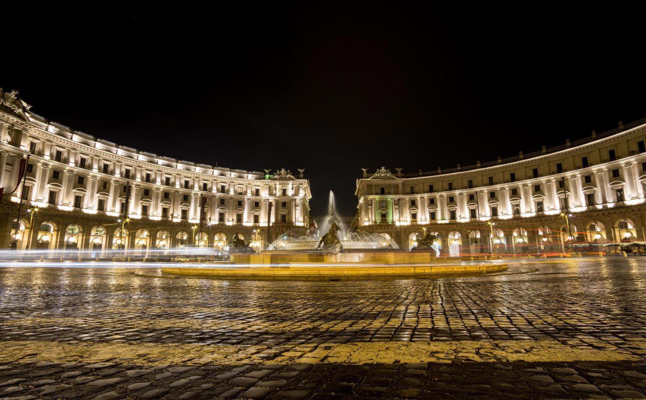 Freedom Traveller Rome Hostel