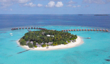 Sejur All Inclusive Maldive - octombrie 2020