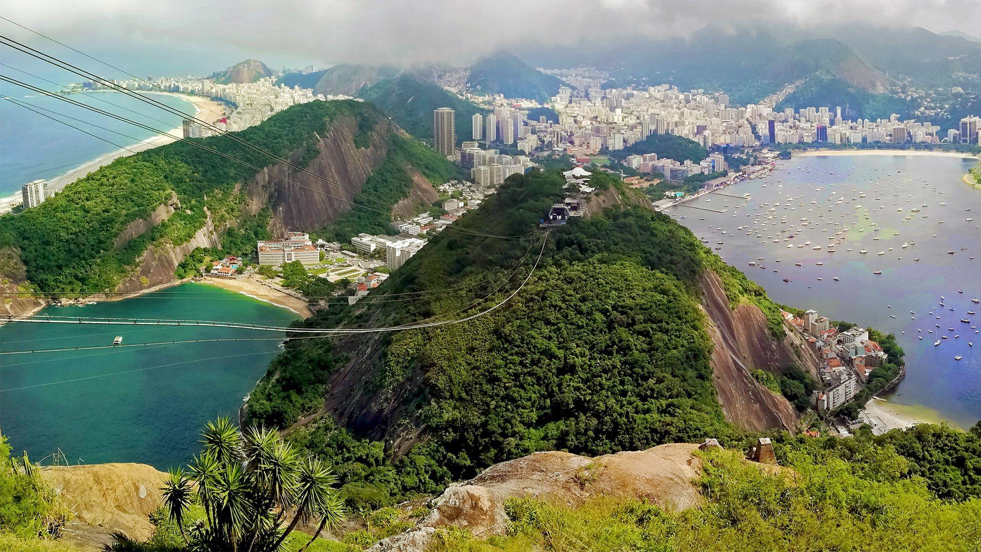 Revelion 2022 - Sejur Rio de Janeiro -  28 decembrie, 10 zile
