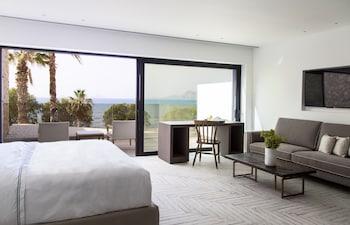 Lango Design Hotel And Spa