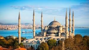 PASTE - 1 MAI ISTANBUL - KUSADASI HOTEL PALM WINGS EPHESUS 5* UAI