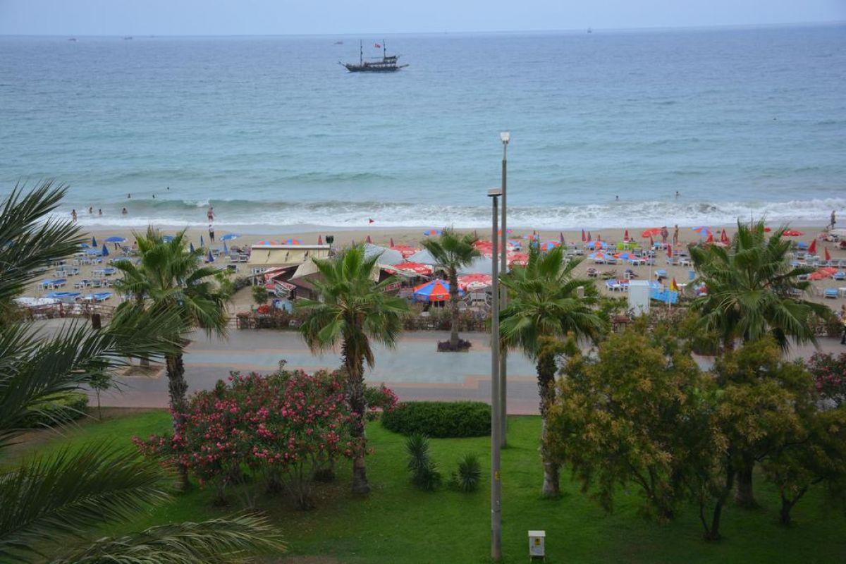 KLEOPATRA DREAMS BEACH