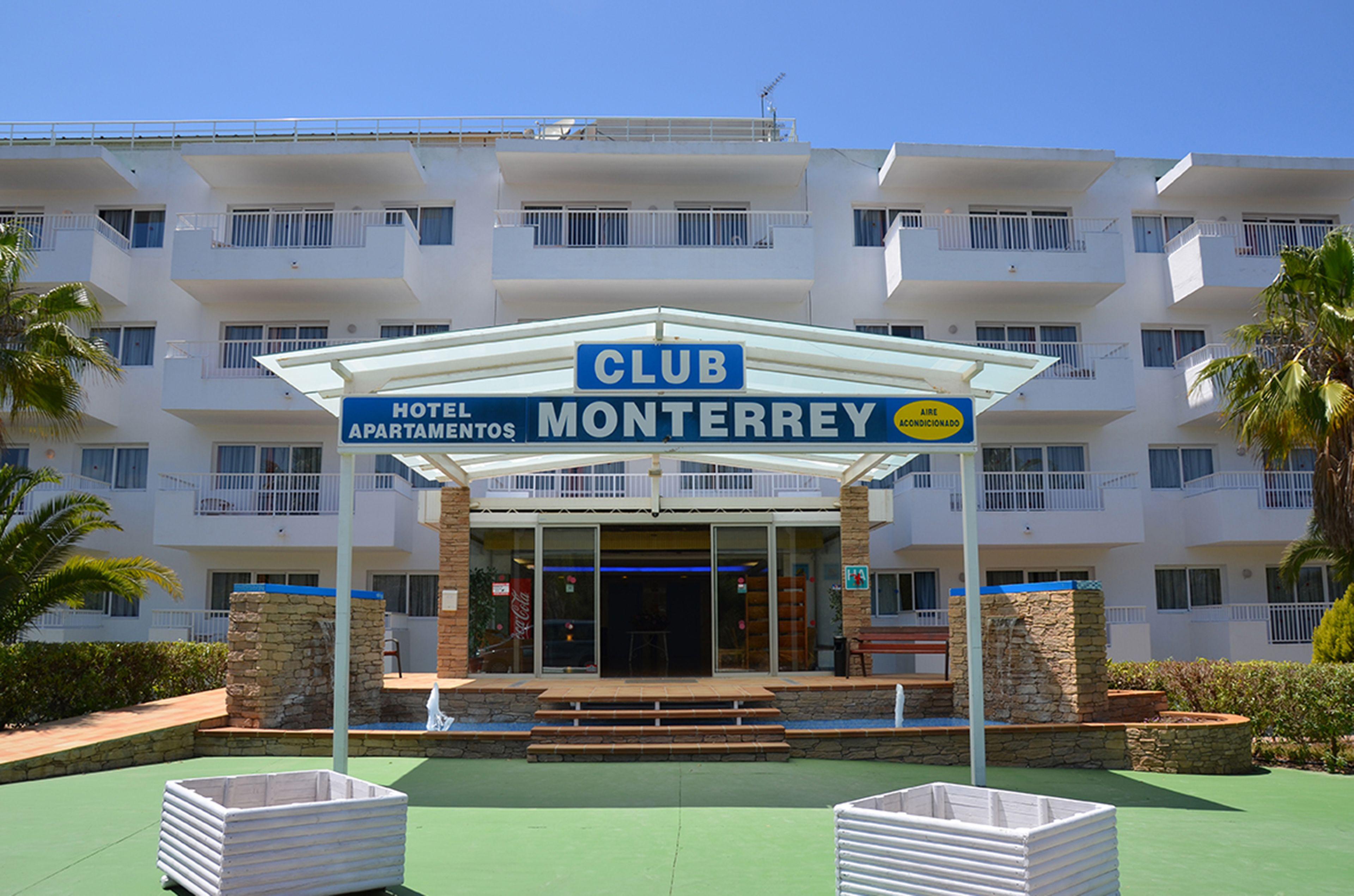 Monterrey Aparthotel