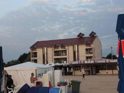 Sor Inn Holiday