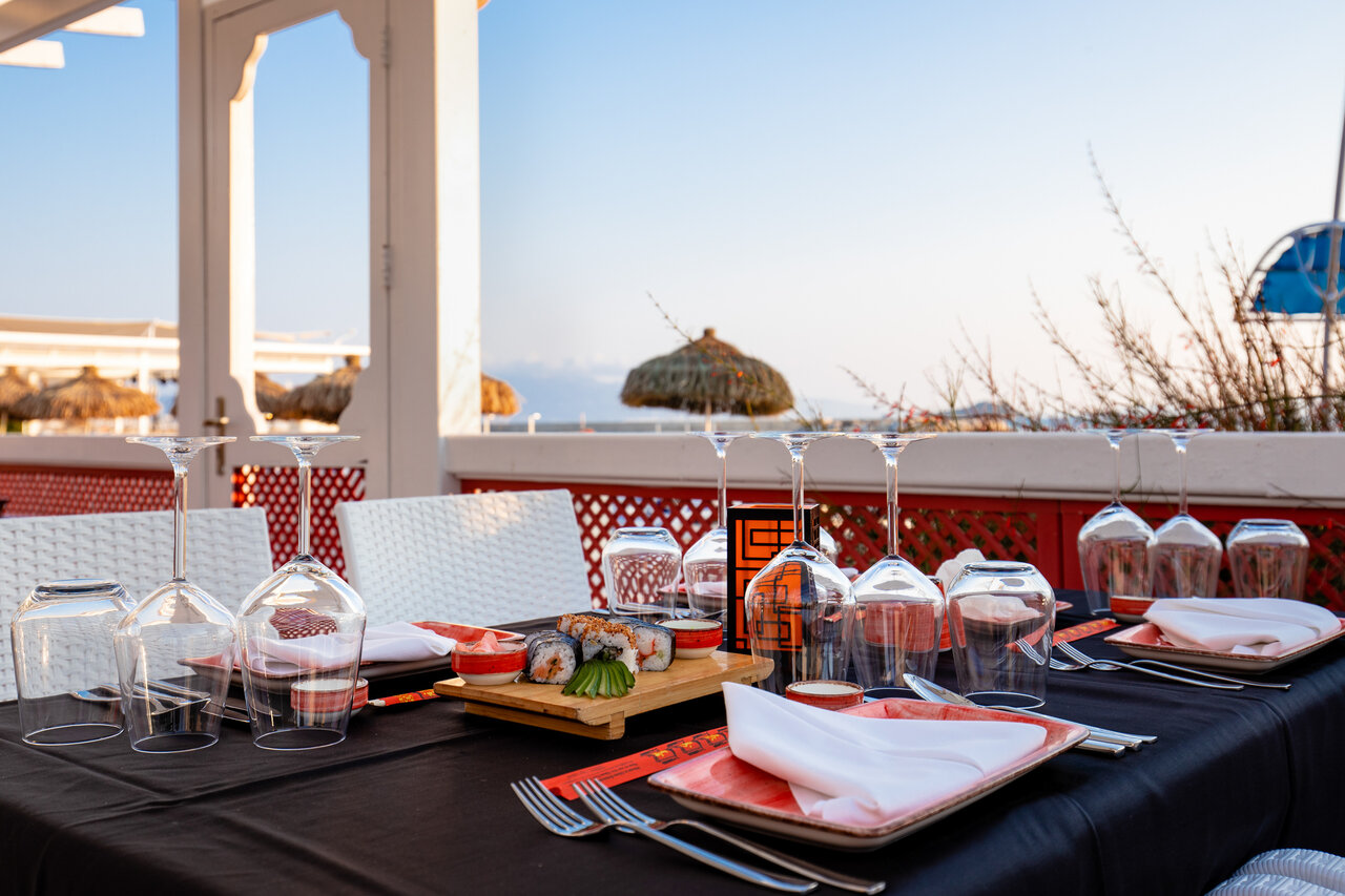 LA BLANCHE RESORT & SPA HOTEL