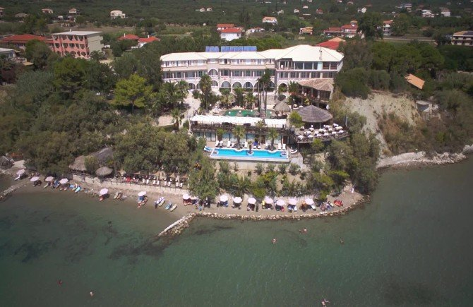 Gloria Maris (Adults Only 17+) (Porto Koukla-Lithakias)
