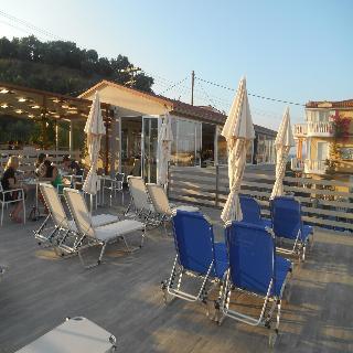 Planos Beach Aparthotel