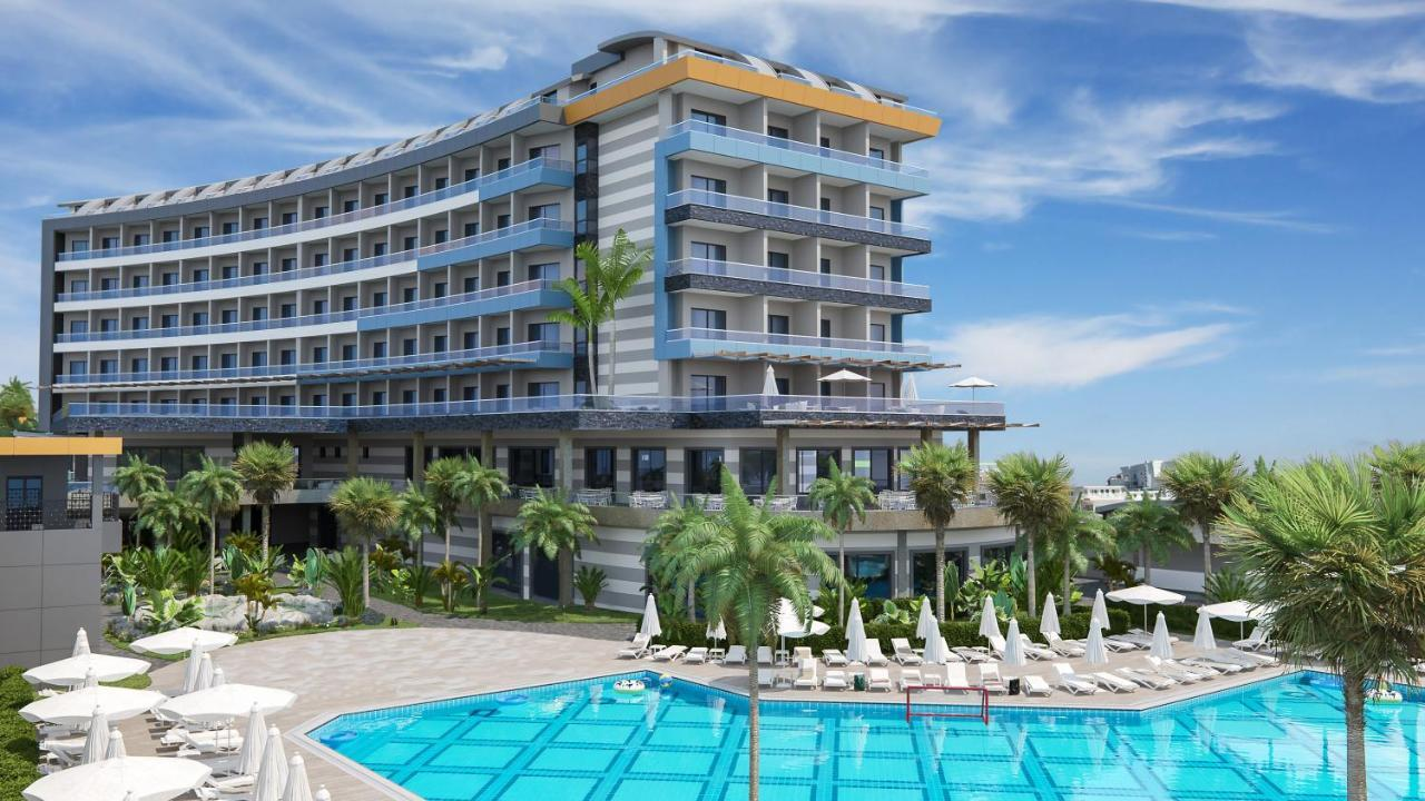 Lonicera Premium (adult Only +18) - Ultra All Inclusive (adults Only)