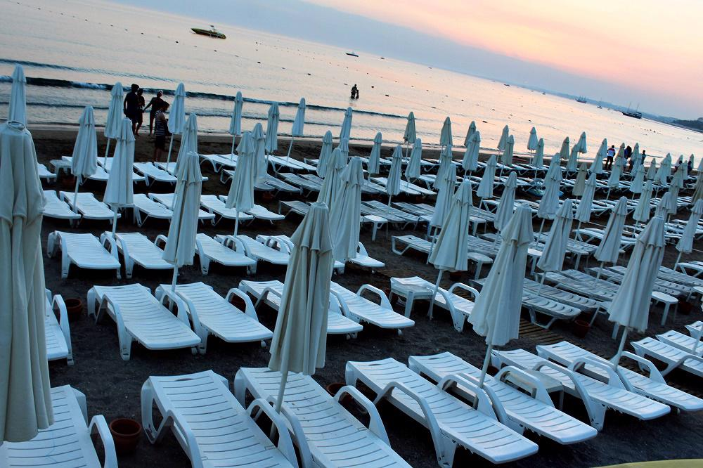 SUN BEACH PARK &SPA