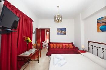 Pettas Apartments