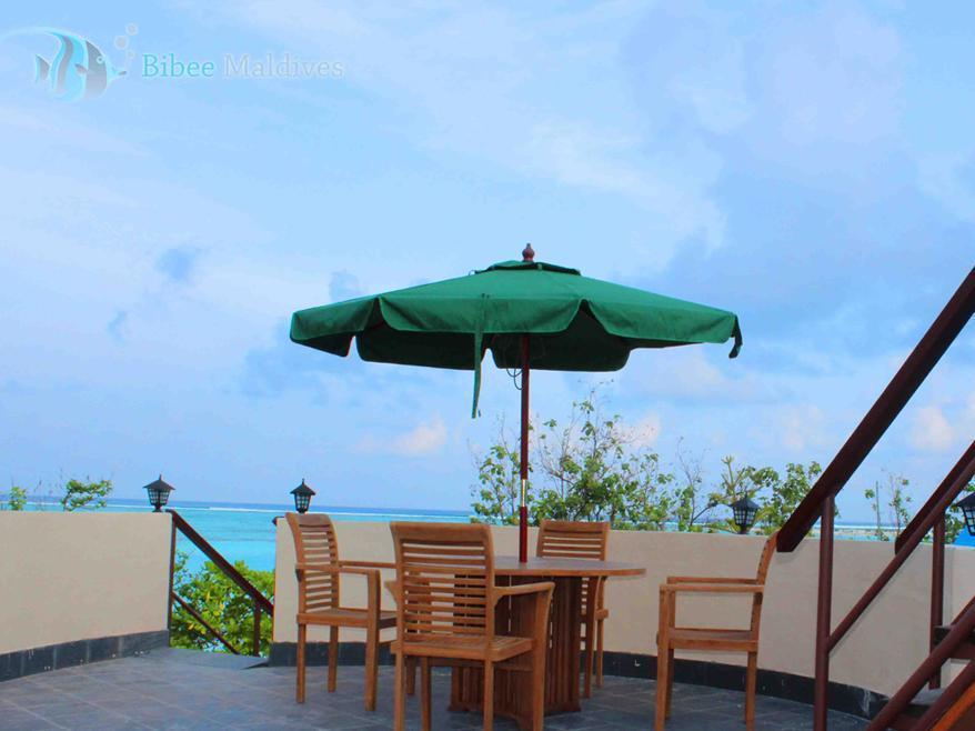 Bibee Maldives Guest House