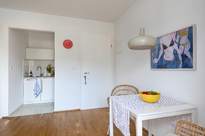 Apartments Silvija