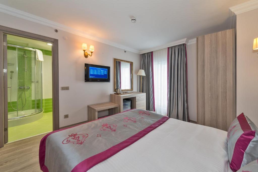 DAB Hotel Esenyurt