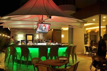 Vega Green Aparthotel