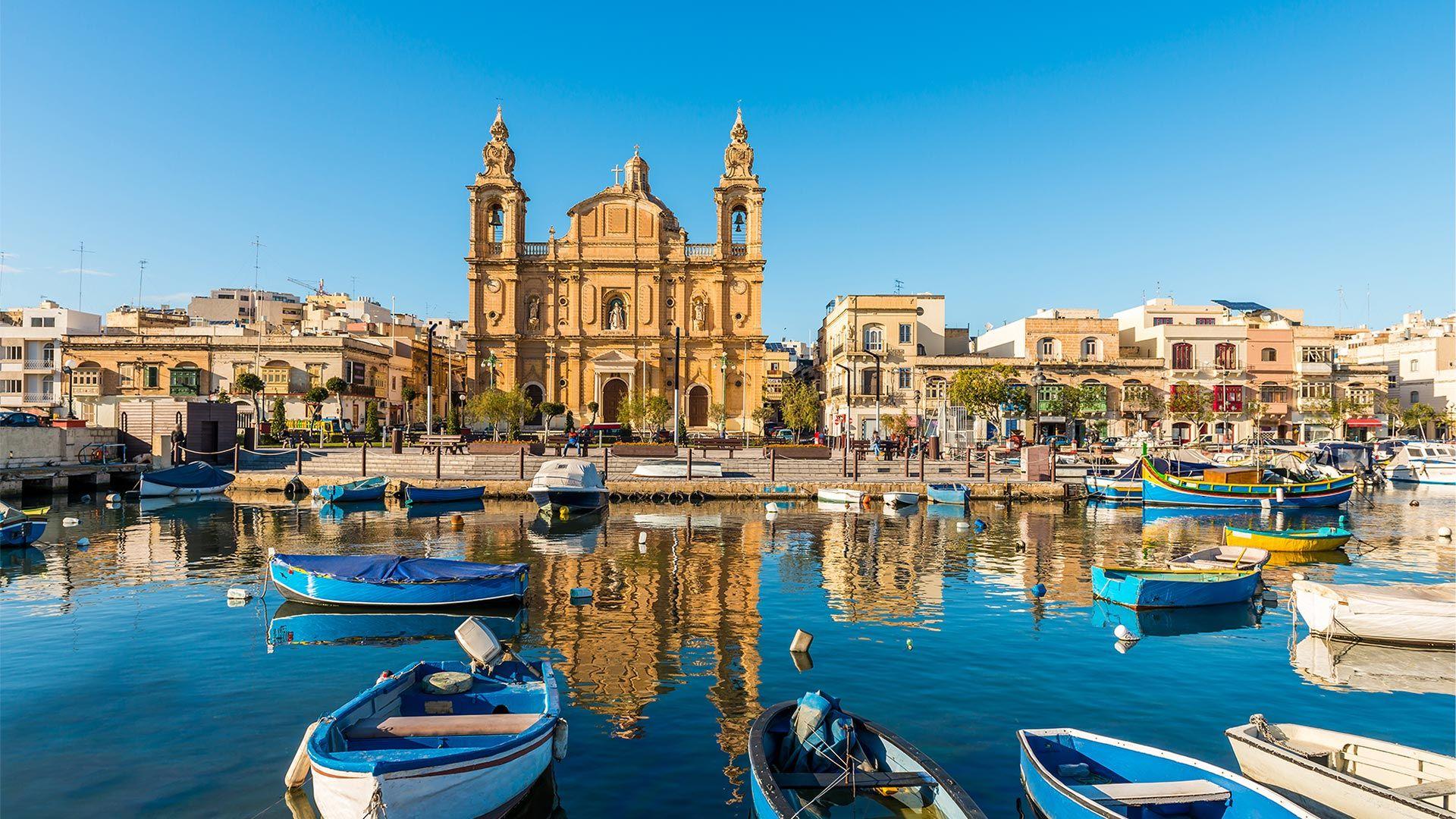 Craciun 2021 - Sejur charter Malta - 6 zile