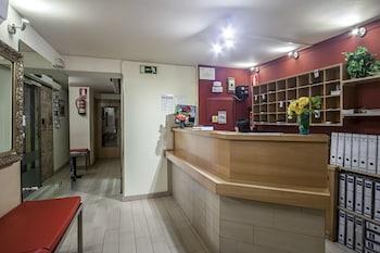 Hostal Inter Puerta Del Sol