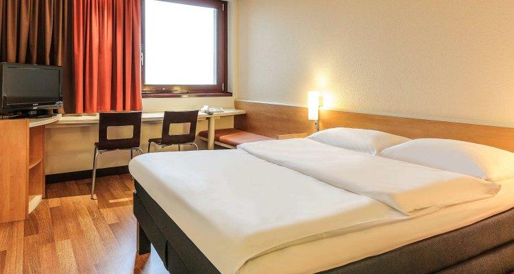Hotel Ibis Wien Mariahilf
