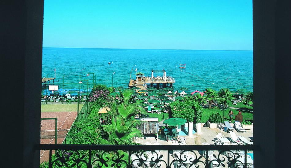 SEA GULL HOTEL 4 *