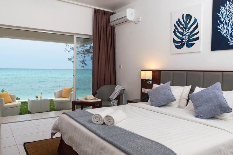 Nungwi Dreams <br> Zanzibar 5*