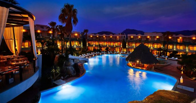 Ilio Mare Resort & Spa