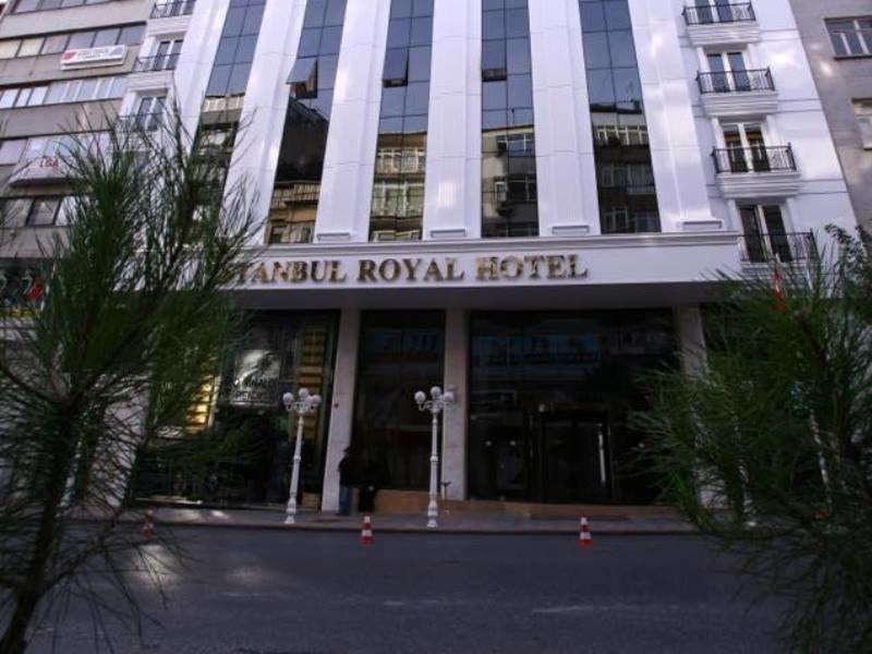 Istanbul Royal Hotel