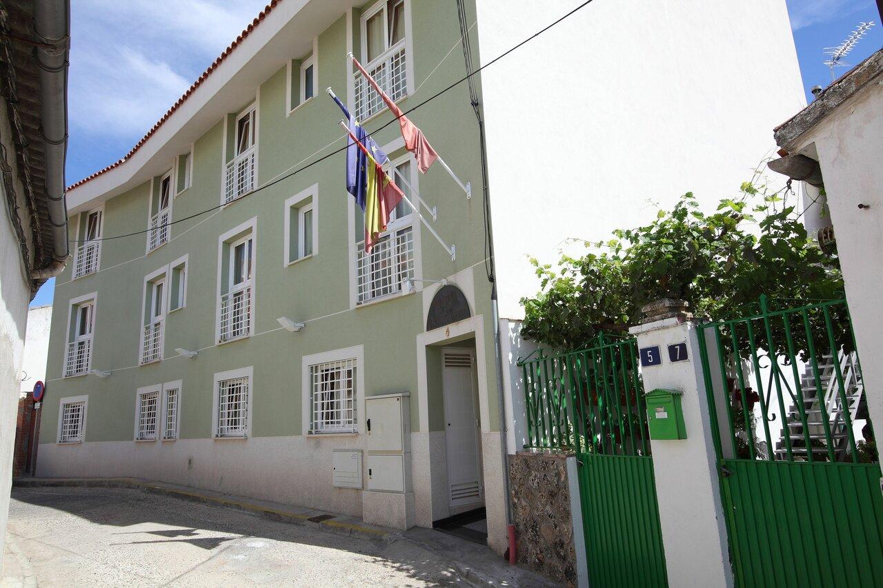 Hostal Campo Real