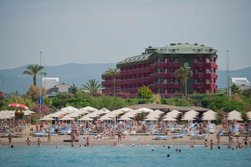 Aydinbey Gold Dreams (Zona Alanya - Antalya)