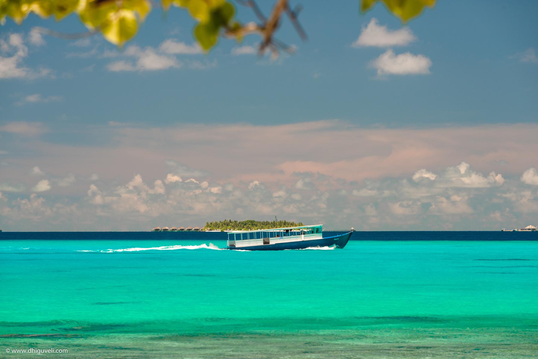 Hotel Dhiguveli Maldives