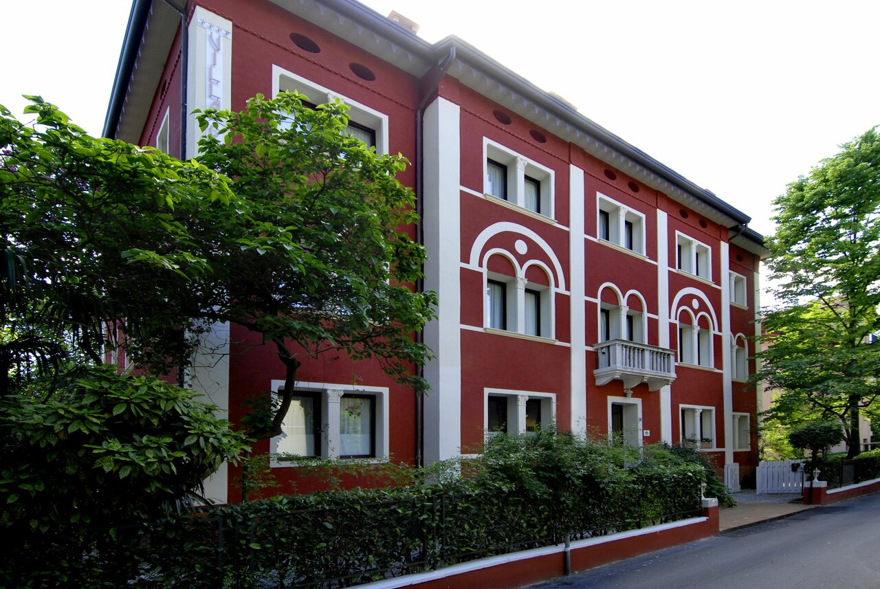 Villa Pannonia