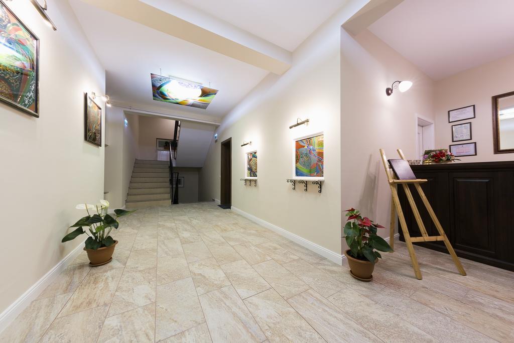 Aparthotel Crema Residence