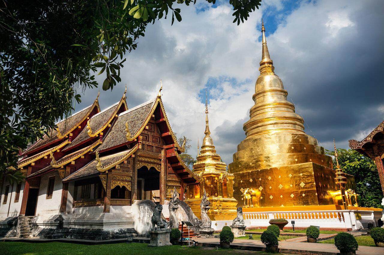 Circuit Nordul Thailandei