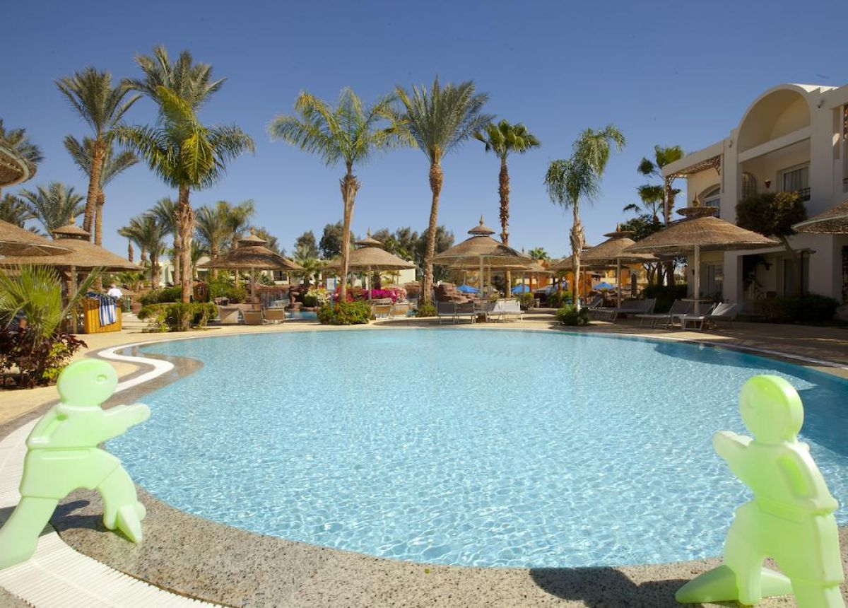 Sierra Sharm