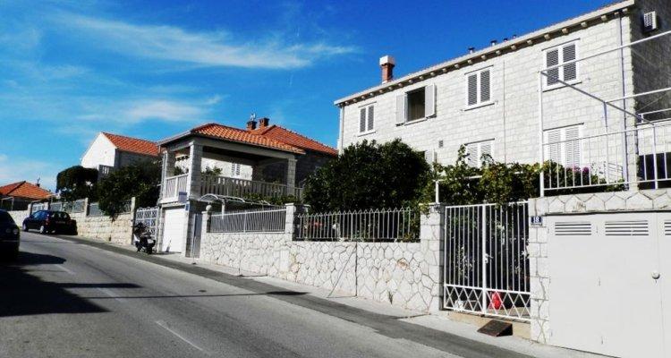 Apartmani Vuličević